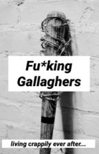 Fu*king Gallaghers by charlstrooper