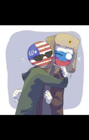 Why Me Resume Story Russia X America Just A Normal Day Wattpad