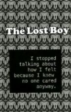 The Lost Boy by SebastianJWalker