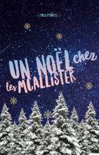 Bonus : Un Noël chez les McAllister by Mellyturtle