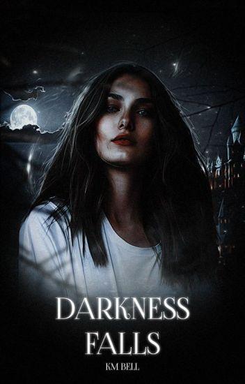 DARKNESS FALLS ⟶ Fenrir Greyback
