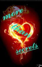 more than secrets by Alphawolfgirlgamer