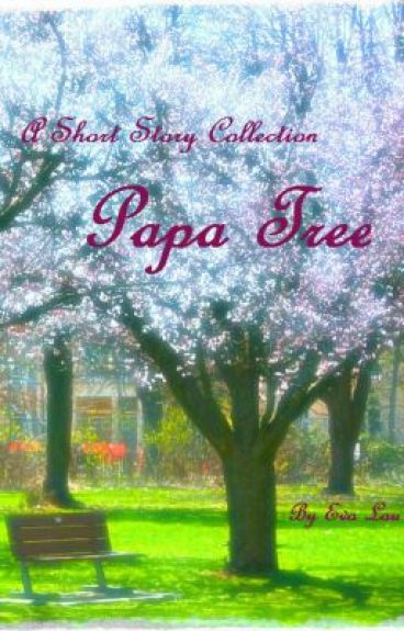 Papa Tree by EvaLau