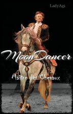 Moondancer - Maître des Chevaux by LadyAgi