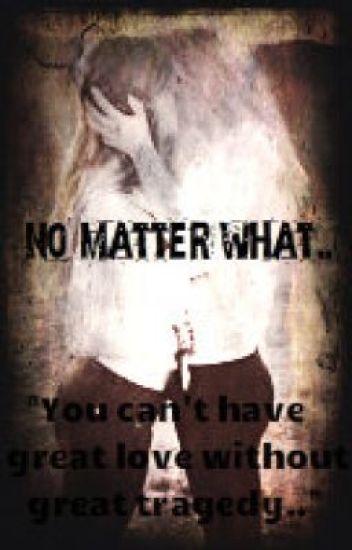 No Matter What.. (Lesbian Story)