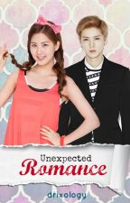 Unexpected ROMANCE ♥ by drixology