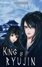 King of Ryujin by tarachun