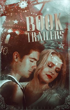 ▲TRAILERS▼ (#graphicwattys2016) by moonxriver