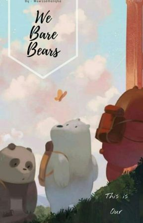 We Bare Bears Ws Ice Bears Jadi Koki Wattpad