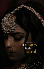 A Crook In The Sand by truthteller-
