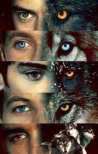 The alpha town (teen wolf fan fiction) by IzabellaJoy