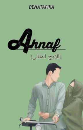 """""""AHNAF"""" ( الزوج المثالي ) by denatafk02"""