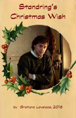 """Standring's Christmas Wish"", by Gratiana Lovelace, 2018 by GratianaLovelace"