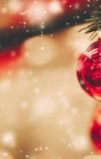 Whats Christmas? (Sideswipe X Reader Oneshot) by Nightblade_Autobot