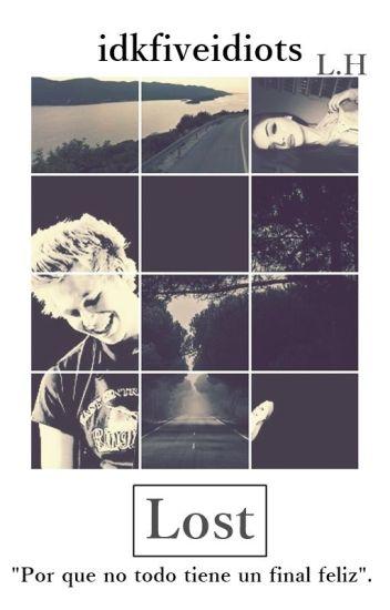 Lost |L.H| Terminada