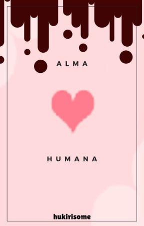 Alma Humana (Glitchtale y Tu) by hukirisome