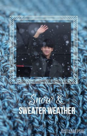 Snow & Sweater Weather   VIXX Cha Hakyeon by JustABaepsae