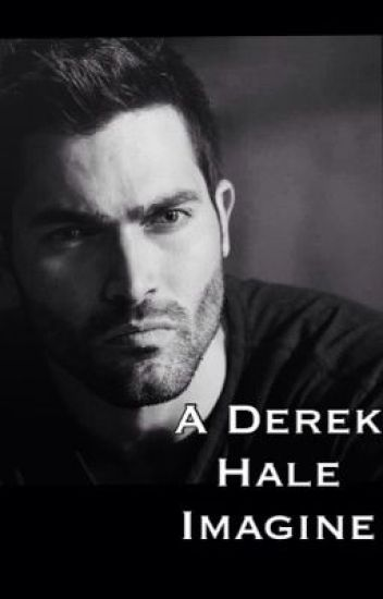 Teen Wolf: A Derek Hale Imagine