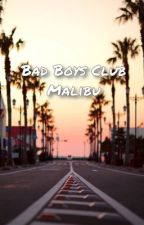 Bad Boys Club s6:  by lovelyseven_