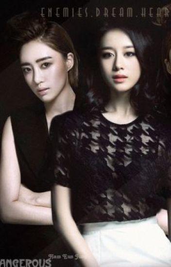 [LongFic] Ma Nữ Jiyeon (Eunyeon/Jijung)