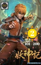 Tales Of Demons And Gods (Bahasa Indonesia Chapter 101 - 200) by DedoxtsZone