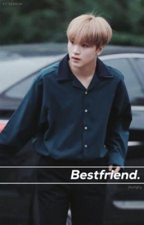 bestfriend » lee donghyuck by jisungry