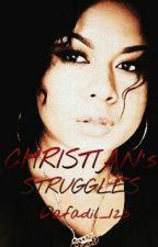 Christian's Struggles by Dafadil123