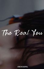 The Real You | Seventeen Joshua ff ✓ by _Rin_4819