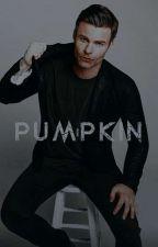 pumpkin 🎃 [daniel gillies] by naturatic