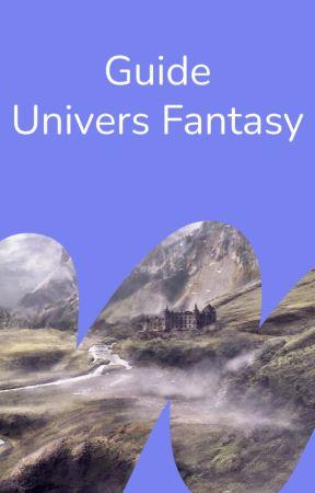 Univers Fantasy by FRFantasy