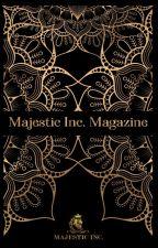 Majestic Inc Magazine by MajesticIncAwards