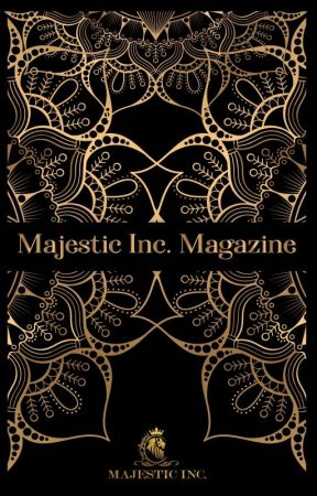 Majestic Inc Magazine by MajesticIncAwards