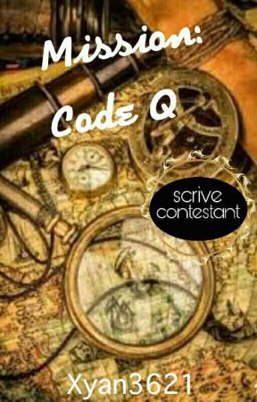 Mission: Code Q by Xyan3621