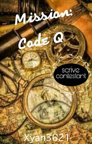 Mission: Code Q