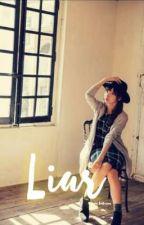 「 Liar 」➻ I.AJ x S.SK by _simakizu