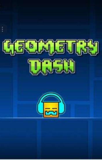 Geometry Dash Shenanigans
