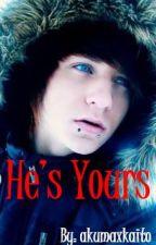 He's Yours (boyxboy) by akumaxkaito