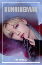 |[Running Man]| by choirjae9123