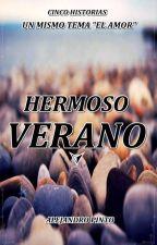 Hermoso Verano (HT1.5) by alexgorillas
