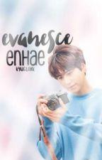 evanesce |eunhae by ryeoxh
