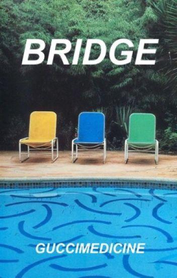 bridge ☹ calum hood ☹ book two