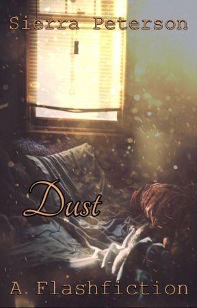 Dust by Silvan_Elleth