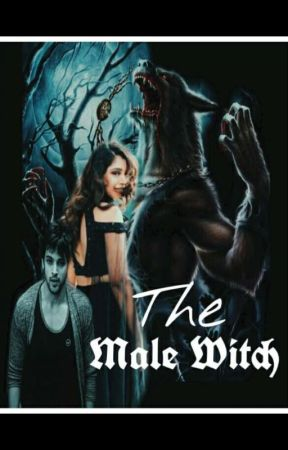 The Male Witch  by crazy_n_puh2