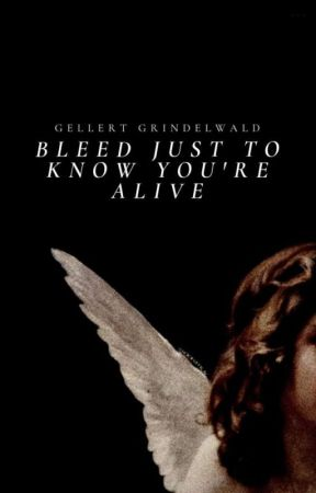 Playing With Fire Gellert Grindelwald Cast Wattpad