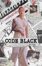 Code Black by Xin-Yang