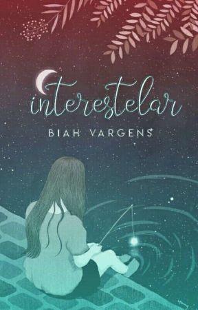 Interestelar  by BiahVargens