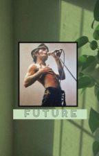 Future ~ Freddie Mercury || WATTYS 2019  by Be_Alright_1958
