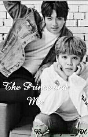 The Prince and Me || Jikook by moonlit_dreamer