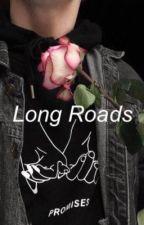 Long Roads by KenzieXpastel