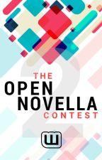 Open Novella Contest II by _Dark_Fantasy
